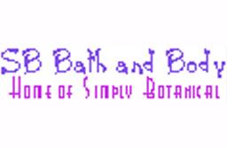 SB Bath & Body - LA2014 Sponsor Logo
